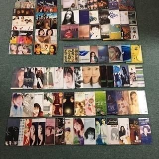 邦楽好きのあなたへ♪ 中古CD 全80枚!
