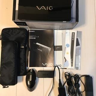 SONY VAIO TYPE-P(VGN-P90NS)おまけ付
