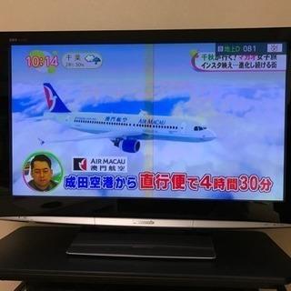プラズマテレビ 42インチ TH-42PZ85 パナソニック VIERA