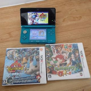 3DS中古です