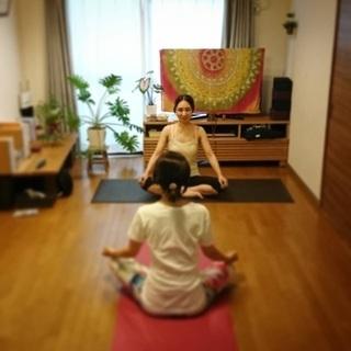 yoga studio eka(エーカ)