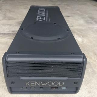 KENWOODチューンナップウーハーKSC-SW160