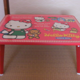 キティちゃん テーブル ★レア物★