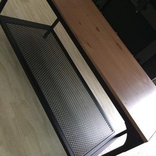 テーブル未使用品