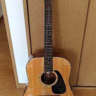モーリス アコースティック・ギター M-01ⅡNAT