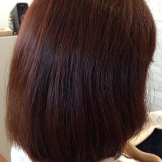 姫路市香寺町の髪質改善美容室レヴィー