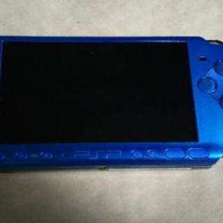 PSP3000&8GBメモリースティック