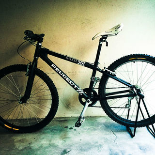 PEUGEOT マウンテンバイク