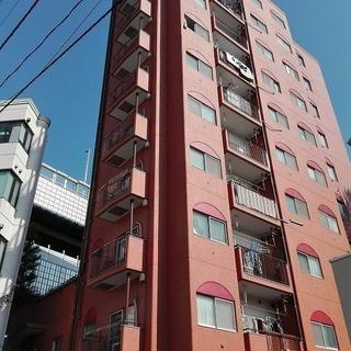 【価格改定】平成29年9月内装リフォーム完成予定のきれいなマンショ...