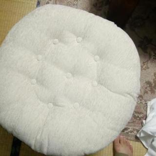 一人用ソファー カバー作り