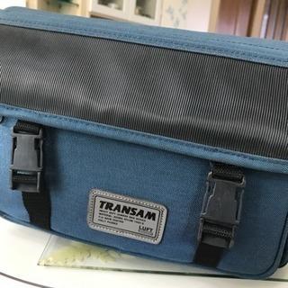 カメラバッグ トランザム TRV-S