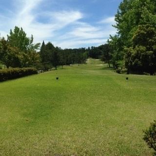 ゴルフ練習、コース