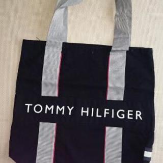トミーヒルフィガー★トートバッグ