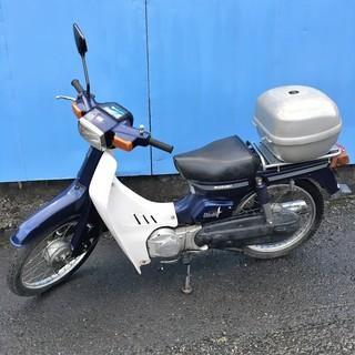 【完売御礼】SUZUKI  バーディー 50 2サイクル