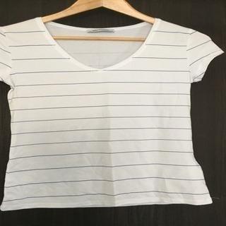 ZARA Tシャツ 新品