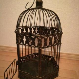 鳥かご 価格交渉可能