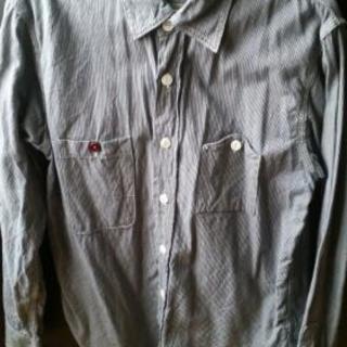 F.O.B FACTORY のワイシャツ