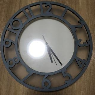【無料】無難な掛け時計の画像