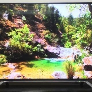 ✨美品✨2016年 REGZA 55Z700X 4K HDR 直下型LED - 家電