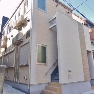 【新築】初期費用10万円以内(家賃...
