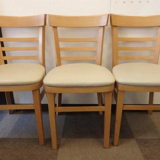 【取引中】椅子/