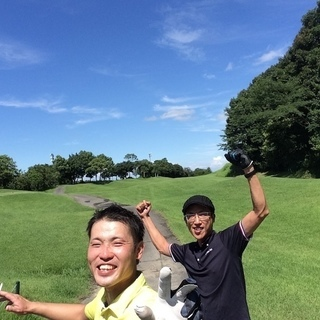 三重 四日市 川越 桑名 エンジョイゴルフサークル メンバー大募集‼️