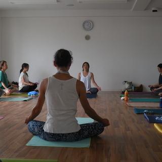 第1回 呼吸法を楽しく&深く学ぶ講座  - 藤沢市