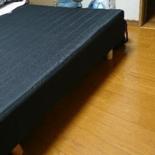 シングル★スプリングベッド