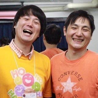 ラフヨガ上野 ~笑っても笑わなくても、あなたに戻ればそれでいい~ ...