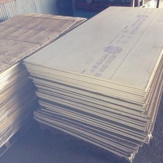 【中古】天井材の石膏ボード − 群馬県