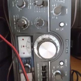 TRIOトランシーバーTS-520X
