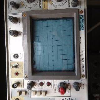オシロスコープ SORA MS-6035