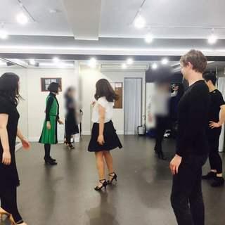 新しい国際派若者向け社交ダンスとパーティダンスコミュニティ メン...