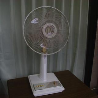 NEC製 扇風機