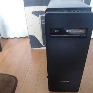 ★中古自作/I7-6700K+GTX960+MEM16GB搭載PC