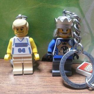 LEGO  キーホルダー
