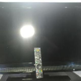 三菱電機 32V型  液晶テレビ REAL LCD-32MX40