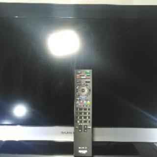 SONY 26V型 液晶テレビ ブラビア KDL-26EX300/B
