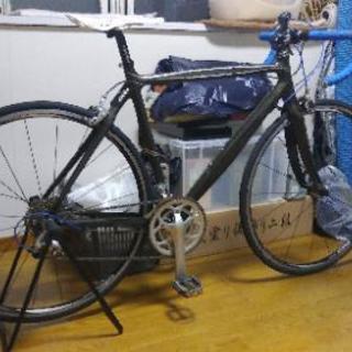 フルカーボン ロードバイク