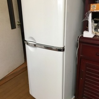 三菱  小さめ冷蔵庫(135ℓ)