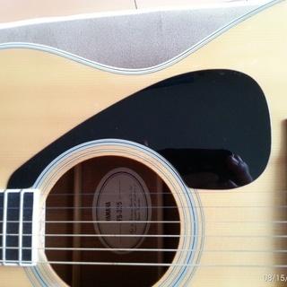 【値下げ】YAMAHA FS-325 アコギ ソフトケース付 弦...