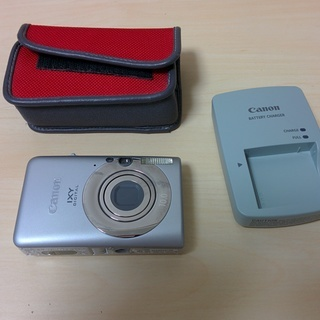 CANON IXY DIGITAL 110 IS
