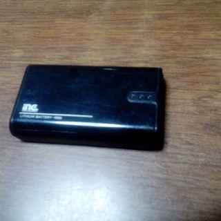 リチウムバッテリー