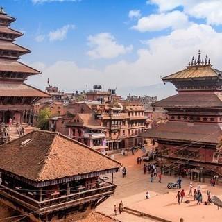 自然の神秘や歴史ある街並み【ネパール】ネパール語レッスン