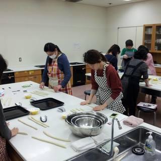 2名限定 プロが教える天然酵母パン教室!11月予定!18:00~~...