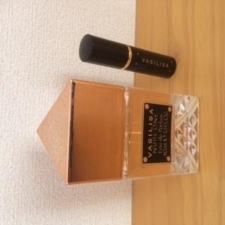 ロ-ラの香水VASILISA NUDE ONE 40ml