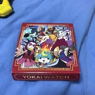 妖怪ウォッチ 1番くじ カードケース
