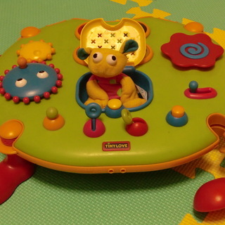 Tiny Love タイニーラブ 知育玩具 0-2歳用