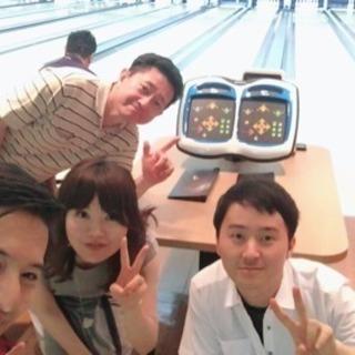🎳H.G.P神戸ボウリング大会🎳