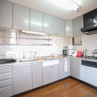 JR『春日井駅』そばの男女MIX総勢8名のシェアハウス - 春日井市